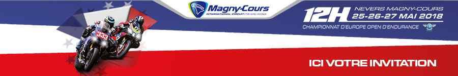 12 h de Magny Cours